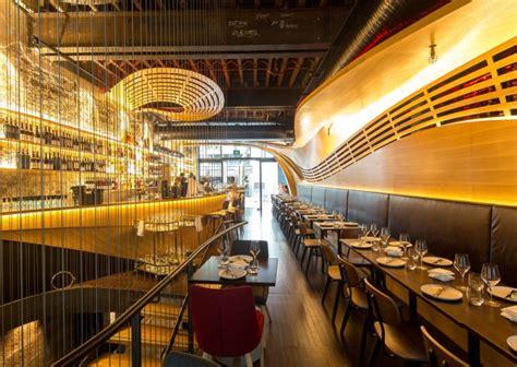 cafe interior design sydney lot 1 caf 233 bar restaurant by enter projects sydney