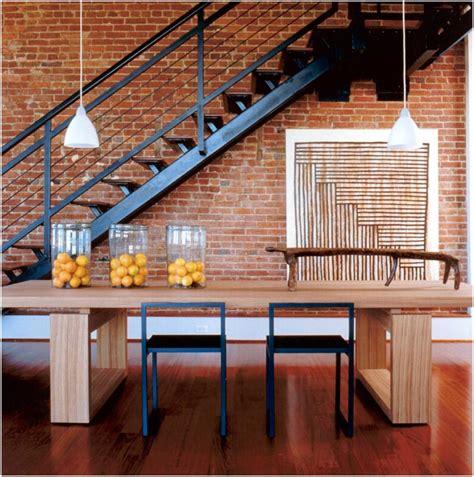 brick loft harmony and home hitting a brick wall