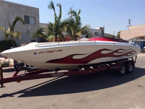 commander 26 signature click to launch larger image 2002 commander signature powerboat for sale in california