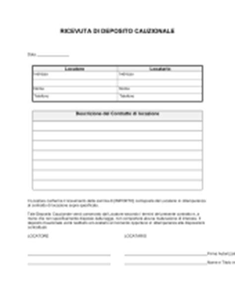 Cambio Banca Telepass by Ricevuta Modelli E Esempi Di Moduli Biztree
