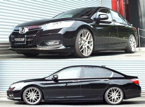 mazda cr6 アコードハイブリッド cr6 車高調 luxury best i 開発完了です rs r開発部です