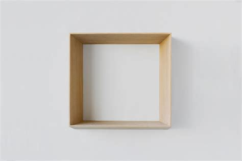 Thin Shelves Thin Shelf By Yu Matsuda
