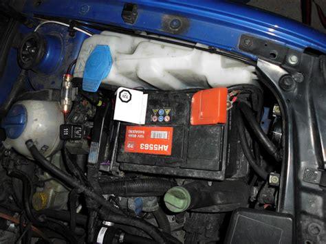Auto Berbr Cken Anleitung by Autobatterie Laden Autobatterie Laden Autobatterie Mit