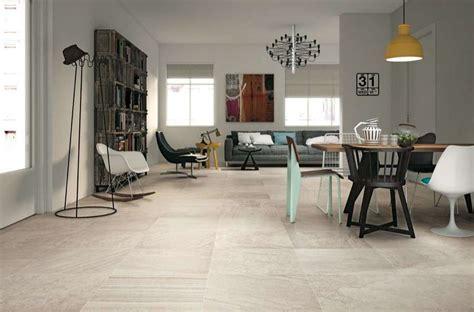 piastrelle salone colori pavimenti di casa foto design mag
