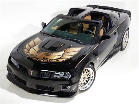 2012 Pontiac Trans Am by Pontiac Trans Am Hurst Concept 2011 Pontiac Trans Am Hurst