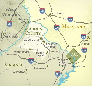 Virginia Search Loudoun County An Land Institute Washington Technical Assistance Panel Harvesting The Value Of