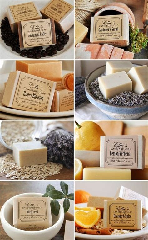 Packaging Ideas For Handmade Soap - best 25 handmade soap packaging ideas on soap