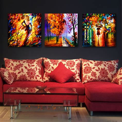 canvas paintings for living room 25 creative canvas wall ideas for living room