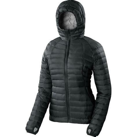 sierra design dridown jacket sierra designs elite dridown hooded jacket women s