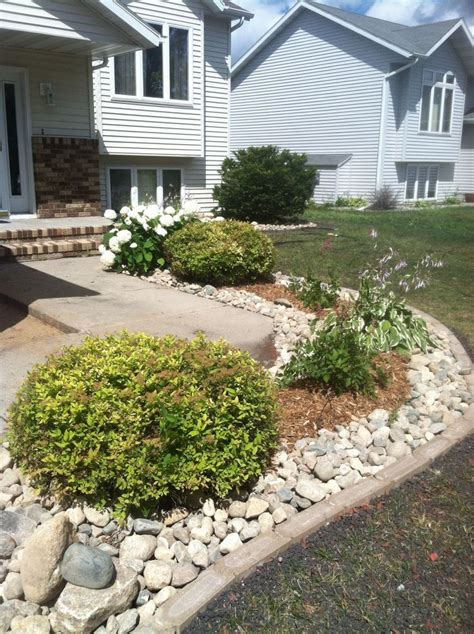 Landscaping Mulch Ideas Landscaping Ideas For Landscaping Without Using Mulch