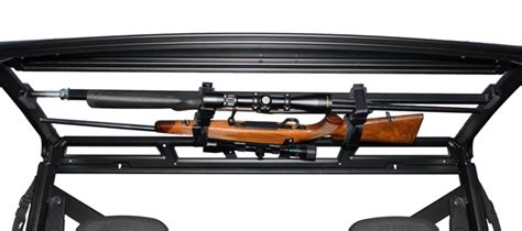 rural king gun cabinet great day quick draw overhead gun rack ranger 900 qd858