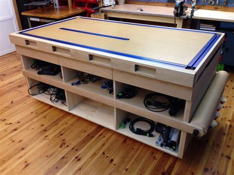 kreg jig bench plans assembly cling table kreg jig setup too table saw
