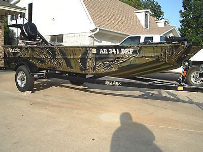 seaark boats for sale in texas sea ark 1548 boats for sale in texas