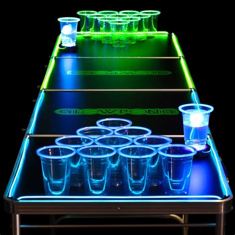 glow in the pong set stuff you should