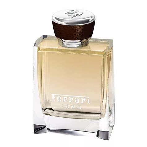 Ferrari Perfume by Perfume Ferrari Uomo Eau De Toilette Masculino Giraofertas