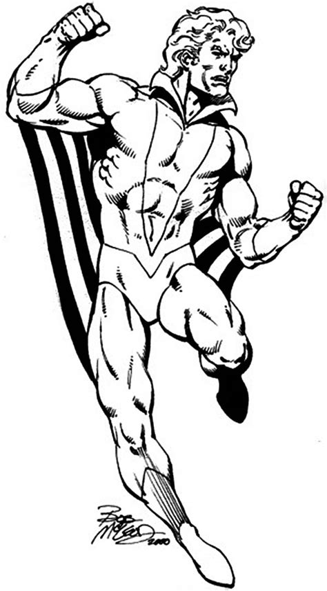 Banshee - Marvel Comics - X-Men - Sean Cassidy - Character