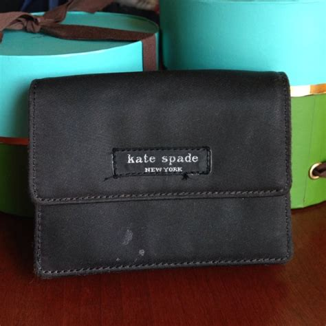 Tas Zara Crossbody Change Cover Original 90 kate spade clutches wallets kate spade black coin wallet with keychain from