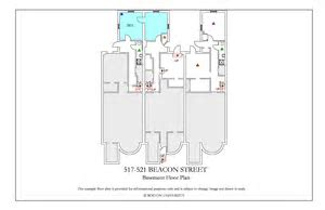 517 521 Beacon Street » Housing   Boston University