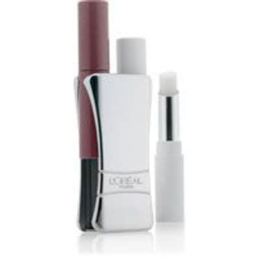 Loreal Infallible 2 Step Lip Color l oreal infallible 2 step lip color reviews in lipstick