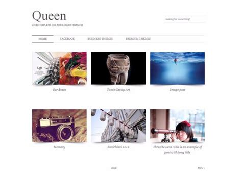 templates blogger portfolio latest photography blogger templates 2016 free
