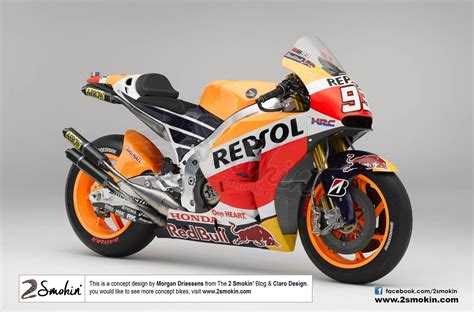 Ktm Brackley Honda Rc213 V S New 2016 Motorcycle Review And Galleries