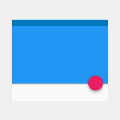 material design wave effect css javascript how to create quot fuzzy quot material design type