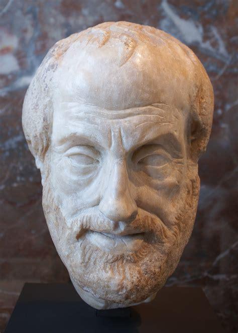 aristotle wikipedia file louvre aristotle sculpture jpg wikimedia commons