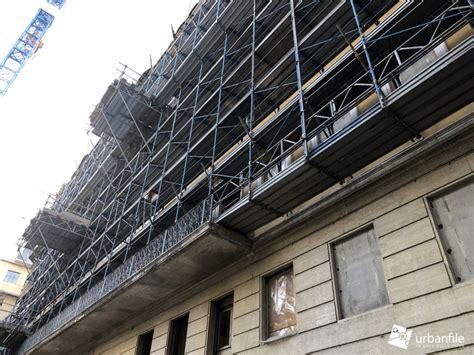 museo porta venezia porta venezia cantiere museo etrusco
