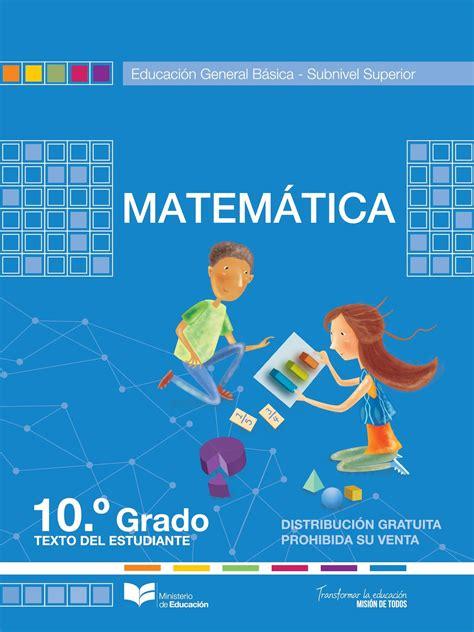 libro de cuarto ao basica ecuador libro matematicas de cuarto de basica ecuador libro de