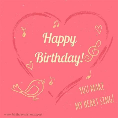 Make Me Happy Hear My Grand Sing by Birthday Images For Your Lover