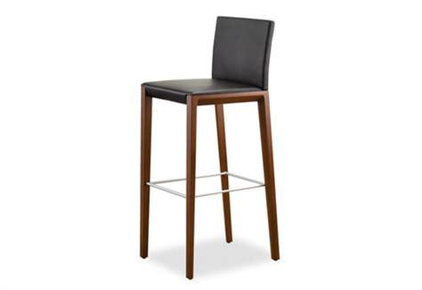 knoll bar stools andoo barstool by walter knoll stylepark