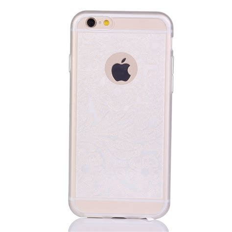 Soft Cover For Iphone 6s rubber soft tpu silicone phone back cover for iphone 6 6s 4 7 quot plus 5 5 quot ebay