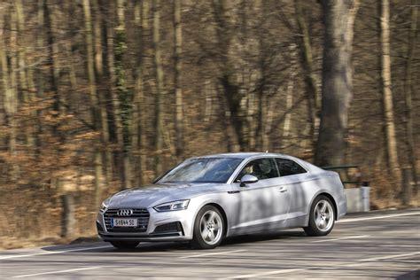 Test Audi A5 3 0 Tdi by Test Audi A5 Coup 233 3 0 Tdi Quattro Sport Alles Auto