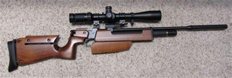Benja Sw Tunik airgun on air rifle rifles and guns