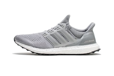 Limited Sepatu Bayi Prewalker Marc Grey adidas ultra boost ltd grey adidou