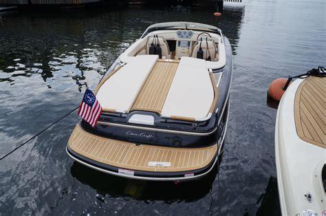 chris craft capri  power boat  sale wwwyachtworldcom