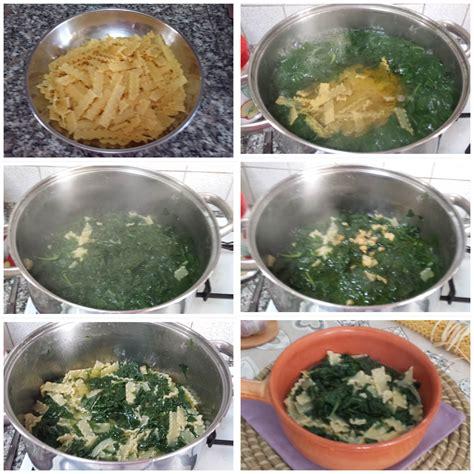 cucinare cavolo rapa minestra con cavolo rapa ricetta siciliana una spia in