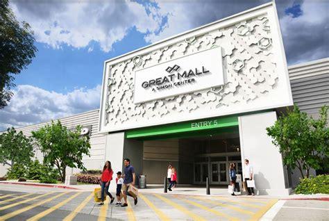 great mall   bay area visit santa clara california