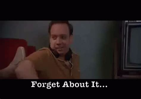 Forget About It by Forgetaboutit Gif Forget Forgetaboutit Gangster
