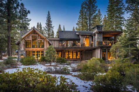 beautiful mountain home  california httpwwwbeautiful