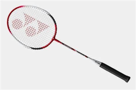 Raket Yonex Ti Zero rd amuba s badminton top 10 raket badminton terbaik