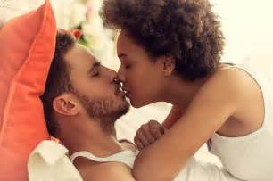 are black guys better in bed i m a black dating a white and this is the