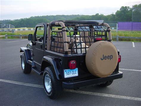 Jeep Cargo Nets Lets Talk Cargo Nets Jeep Wrangler Forum
