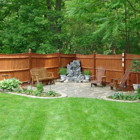 ideas for backyard neat small backyard patio patios for small yards