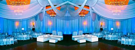 event draping event lighting draping decor rentals miami fl solaris mood