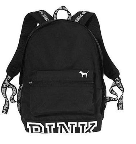 25 best ideas about vs pink backpack on secret backpack school backpacks