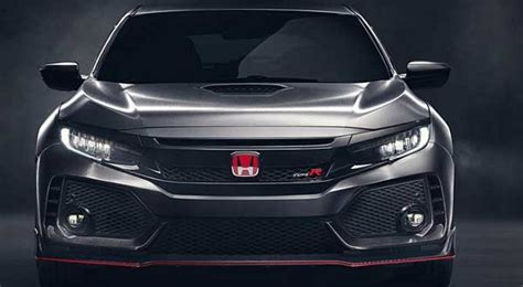 civic type r price usa 2018 honda civic type r specs price release date in usa