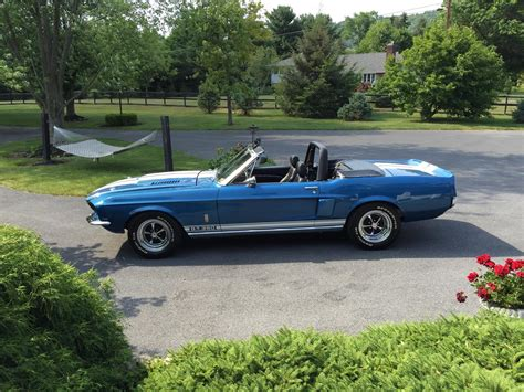 1967 Ford Mustang For Sale On Classiccars 1967 Ford Mustang For Sale Classiccars Cc 900922