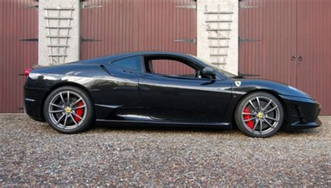 430 top gear 430 scuderia sorry now sold top gear specialist