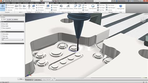 Auto Desk Inventor by Get Inventor Hsm Autodesk Solutions